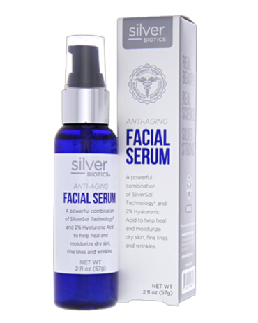 Anti-aging Facial Serum