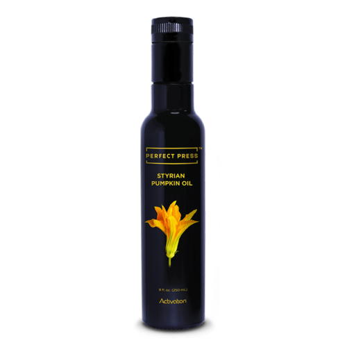 Styrian Pumpkin Oil 250ml