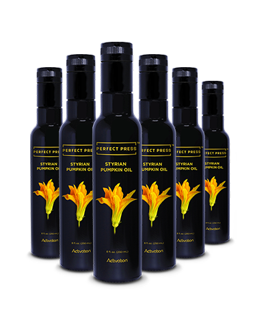 6x Styrian Pumpkin Oil